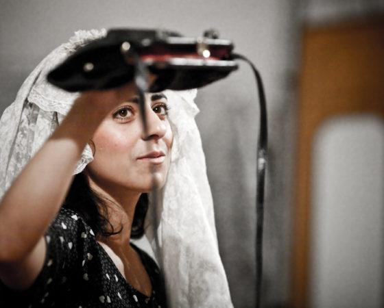 Donne alla ribalta. Festival di teatri di figura al femminile
