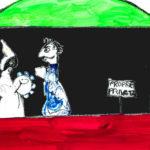 Pulcinella e Il Posto Privato- Spettaocolo di burattini